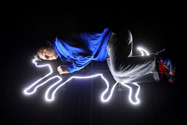 The Curious Incident of the Dog in the Night-Time returns to London's West End!