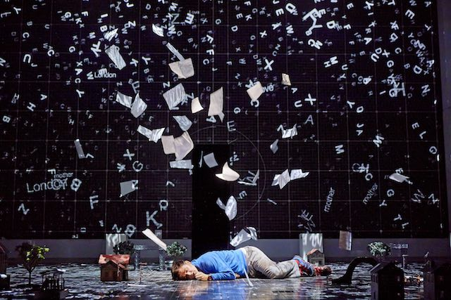 Everything you need to know about The Curious Incident of the Dog in the Night-Time