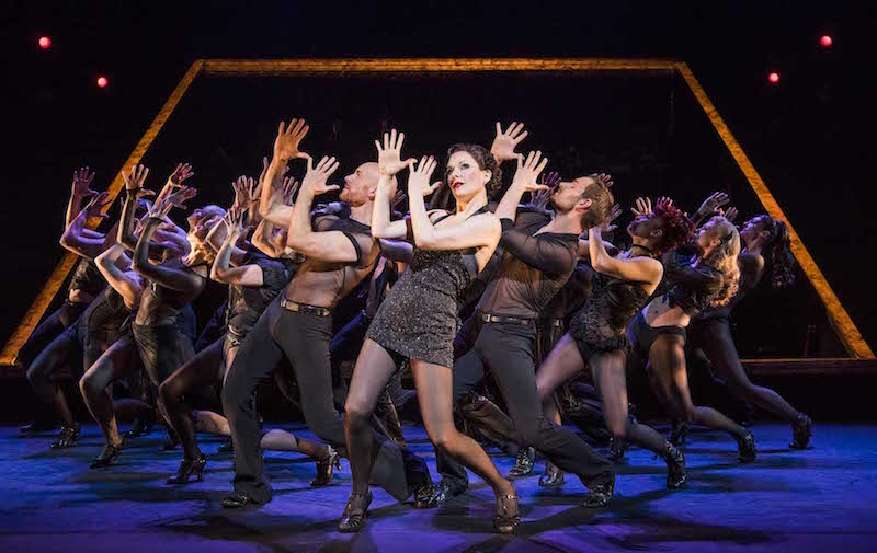 Laura Tyrer joins cast of West End revival of Chicago with her audition to be broadcast on TV