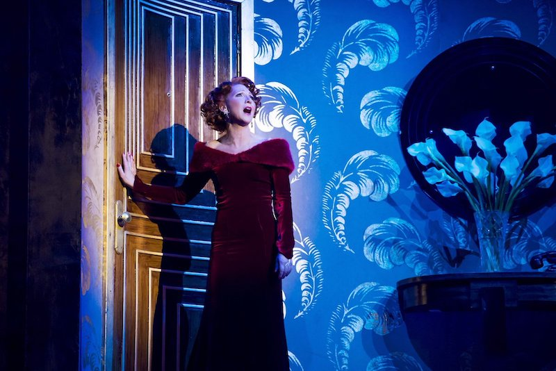 Spotlight on 42nd Street star Bonnie Langford