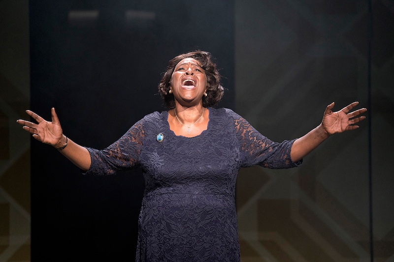Casting announced for West End transfer of Caroline, or Change