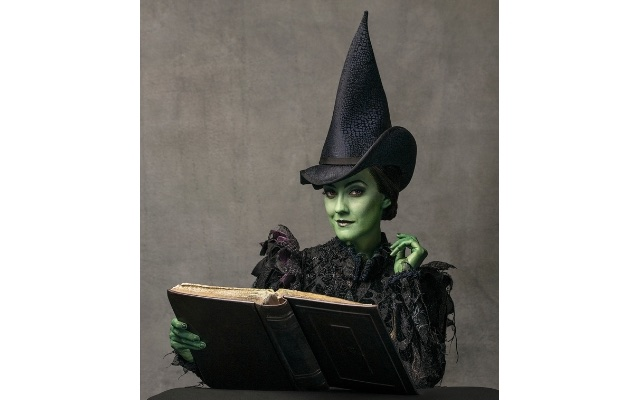 Wicked celebrates its 12th birthday in London's West End