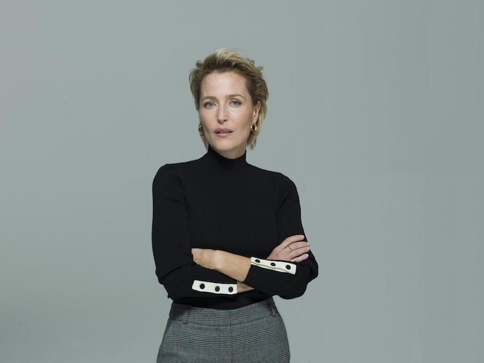 Spotlight on All About Eve star Gillian Anderson | London Theatre ...