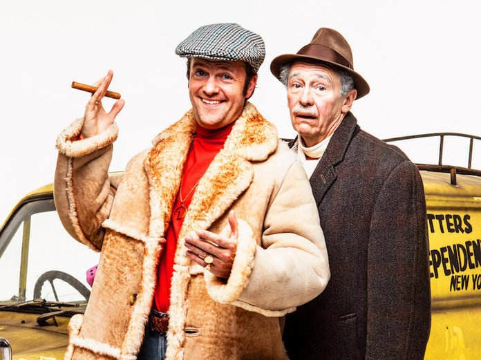Booking Period Announced for Only Fools and Horses