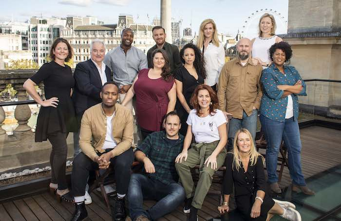 Casting announced for European premiere of Come From Away