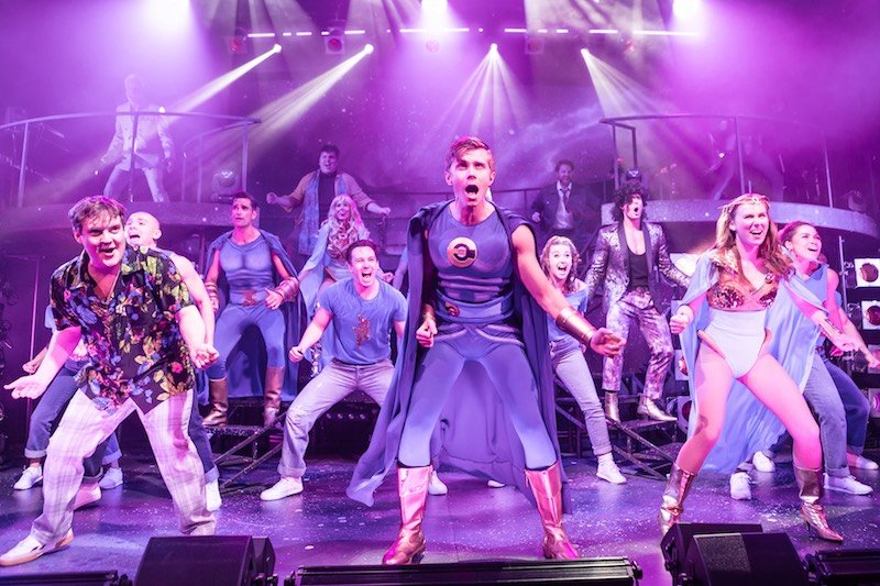West End transfer of Eugenius! cancelled