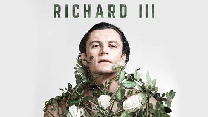 Tom Mothersdale to play The Hunchback King in Richard III