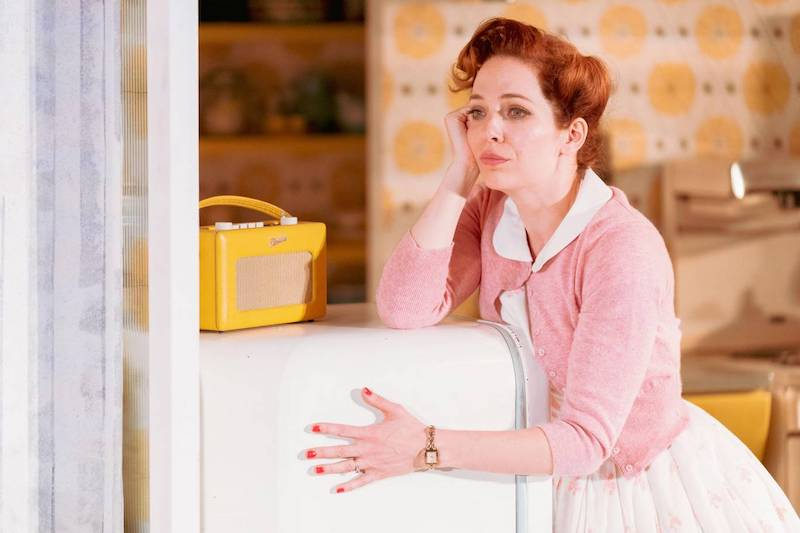 Home, I'm Darling starring Katherine Parkinson transfers to the West End
