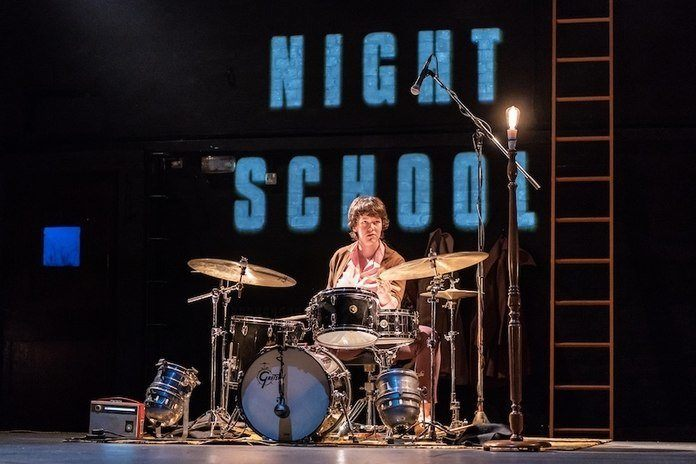 Mastering pace and delivering the playwright's signature punch – Pinter 4: Moonlight/Night School