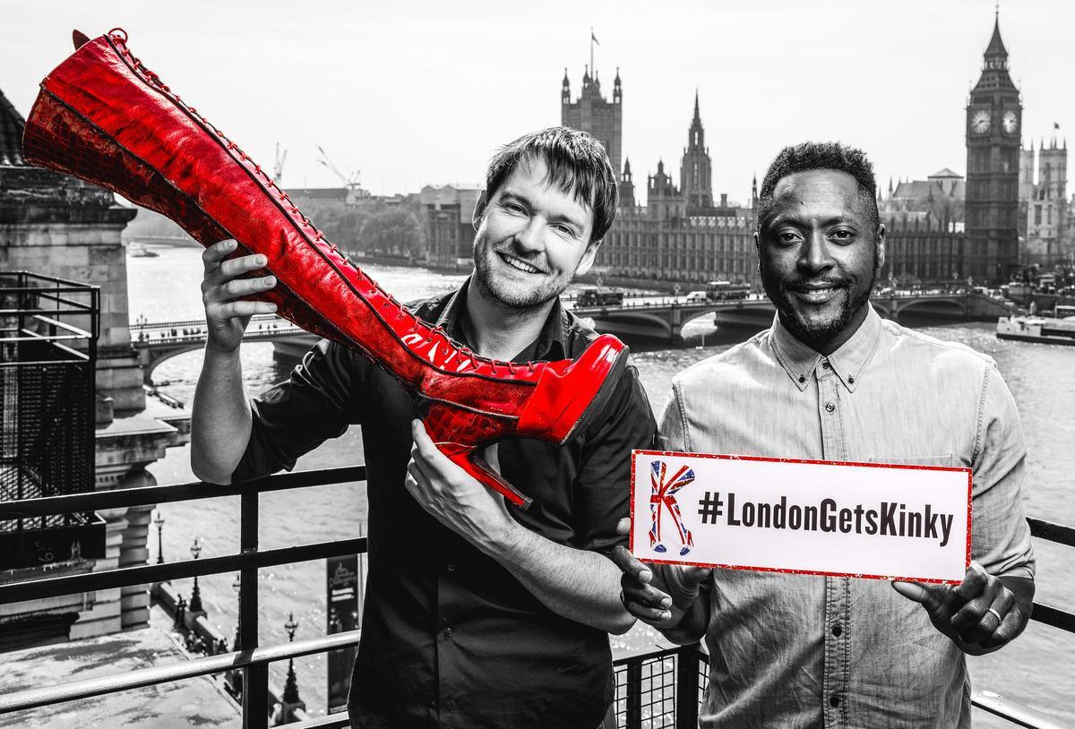 Original West End Kinky Boots stars Matt Henry and Killian Donnelly set to return