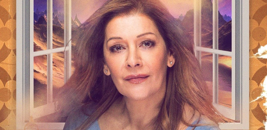 Marina Sirtis from Star Trek: The Next Generation is set to star in Dark Sublime at Trafalgar Studios