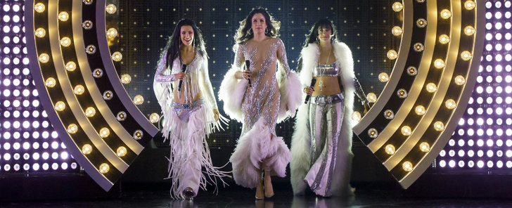 #WestEndWishList The Cher Show: A New Musical
