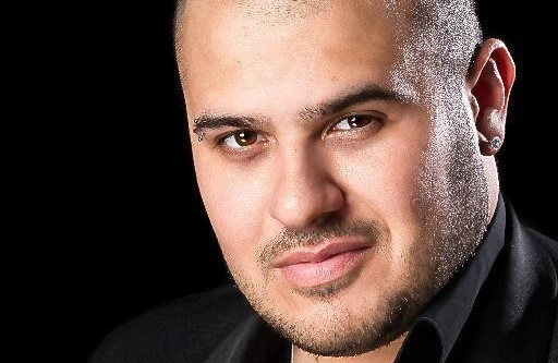 Christmas Countdown Q&A with Paul Ettore Tabone of The Phantom of The Opera