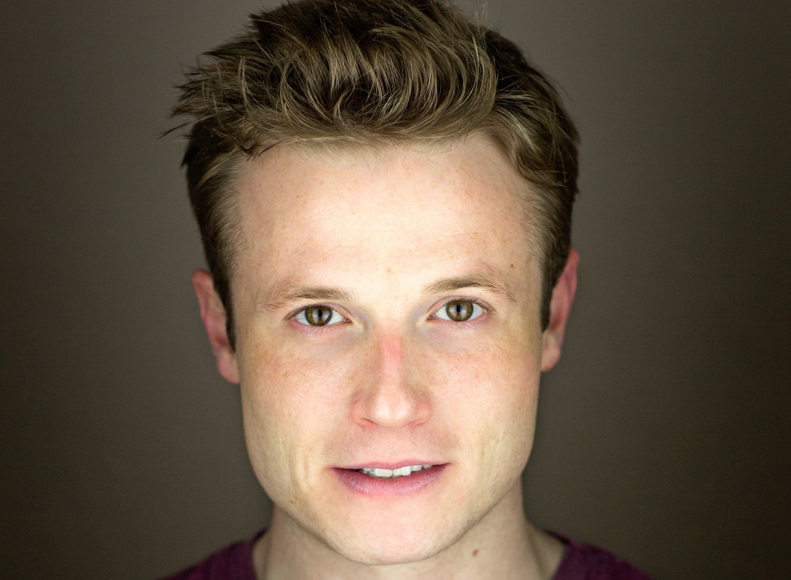 Q&A with Mousetrap star Joel Macey