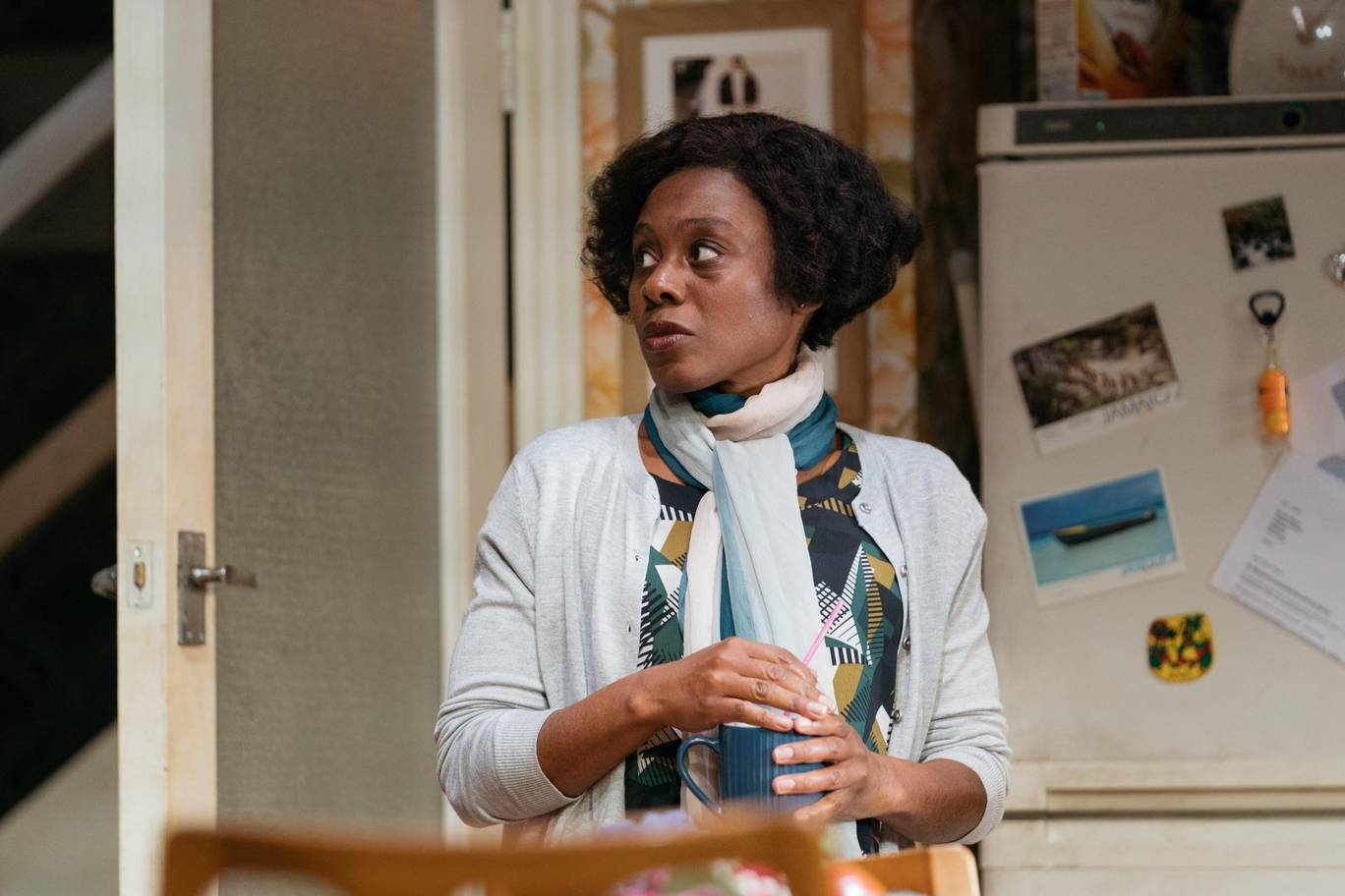 Natasha Gordon's Nine Night reminds us why it's important to support new playwrights