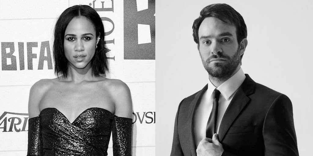 Zawe Ashton and Charlie Cox to star alongside Tom Hiddleston in Betrayal at the Harold Pinter Theatre