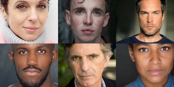 Florian Zeller's The Son to run at the Kiln Theatre with full cast announced