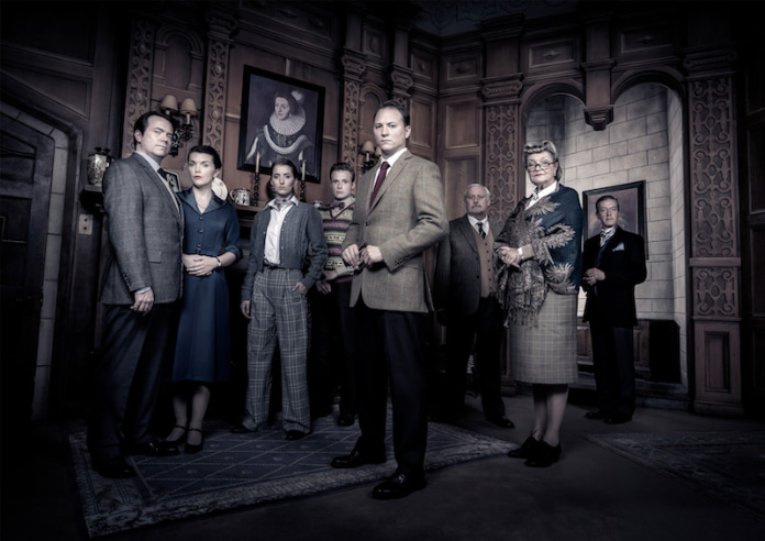 London Theatre Review: The Mousetrap at St. Martin's Theatre