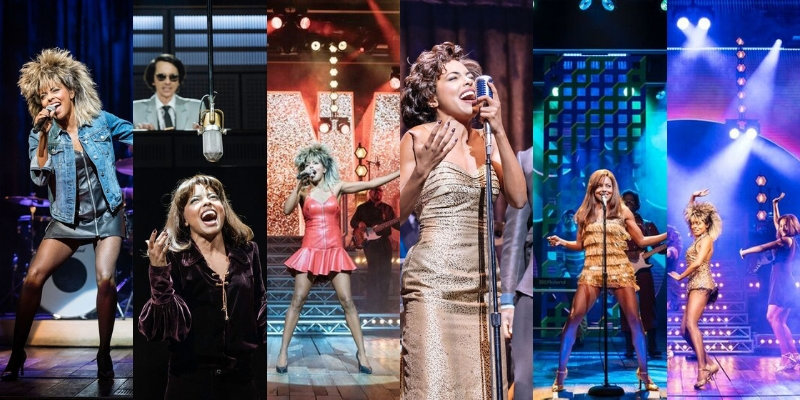 Cast album and West End extension announced for TINA – The Tina Turner Musical