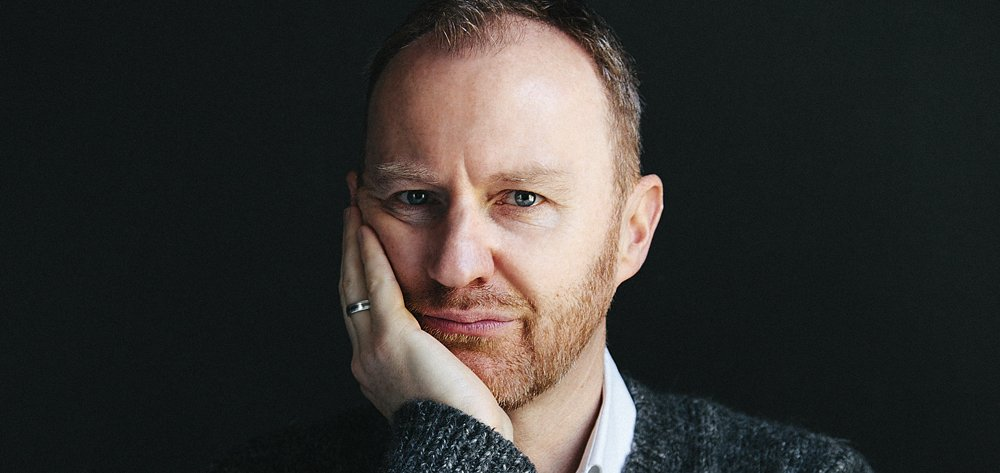 Mark Gatiss joins Star Trek's Marina Sirtis in new play Dark Sublime at Trafalgar Studios