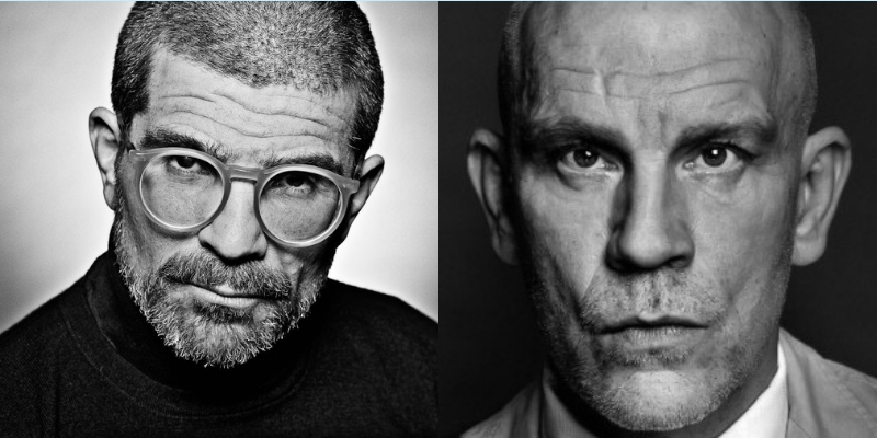 John Malkovich returns to the stage to star in new David Mamet play Bitter Wheat at the Garrick Theatre