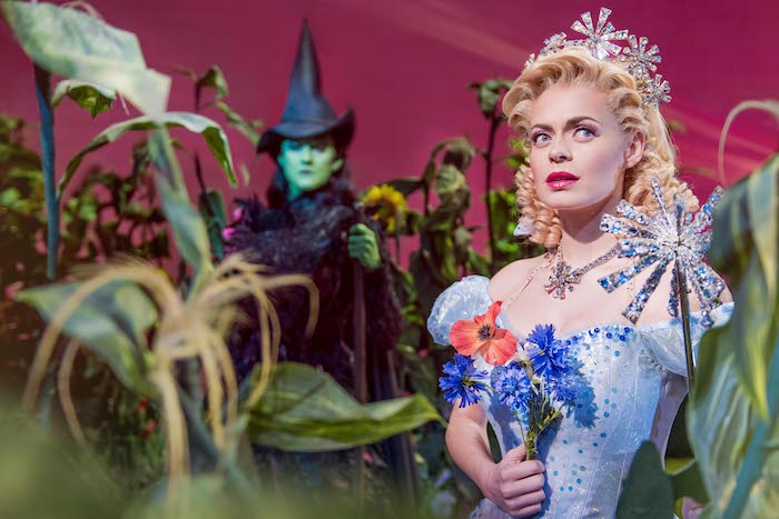 Our Top 10 West End Shows for Valentine's Day