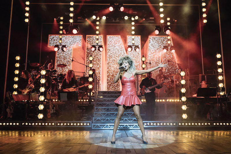 London Theatre Review: Tina: The Tina Turner Musical at the Aldwych Theatre