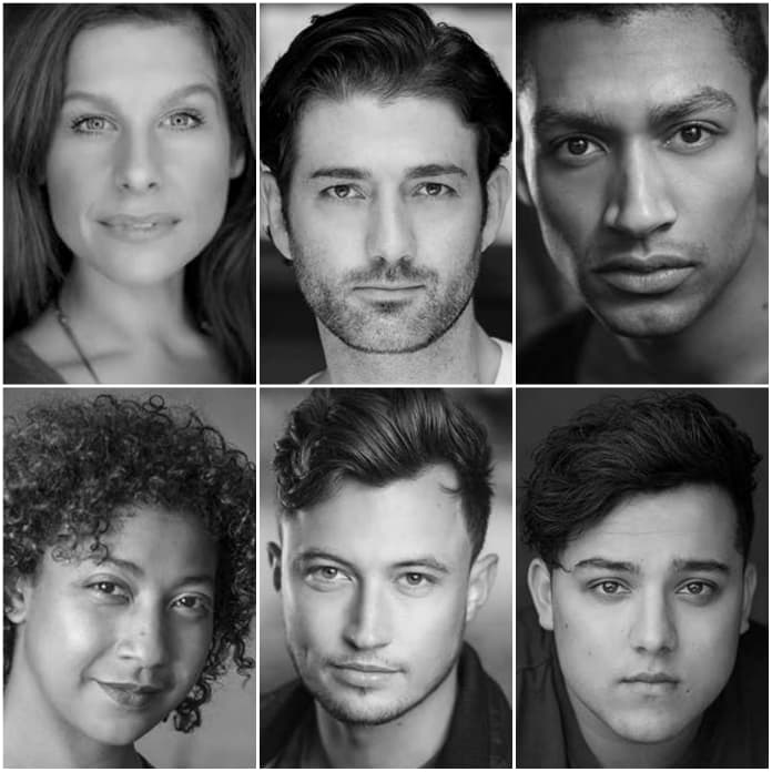 Further casting announced for new rock musical & Juliet