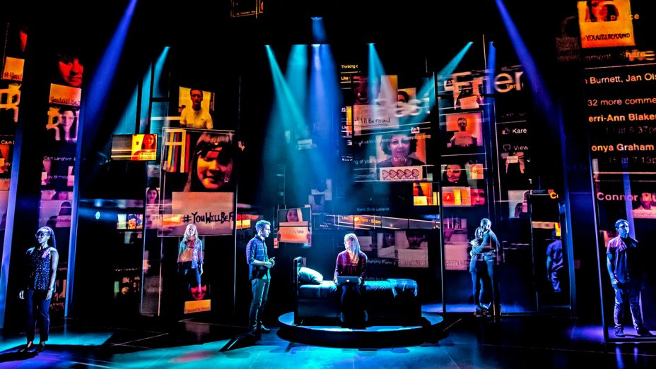 Everything you need to know about the West End production of Dear Evan Hansen