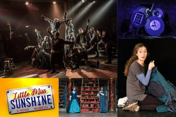 What's opening in London Theatre this month? (March 2019)