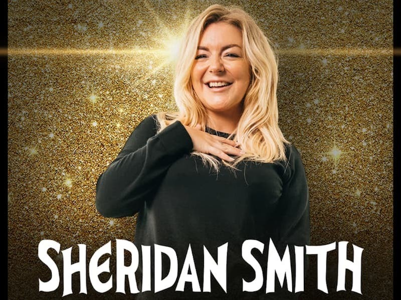 Sheridan Smith announced to star in the London Palladium run of Joseph and the Amazing Technicolor Dreamcoat