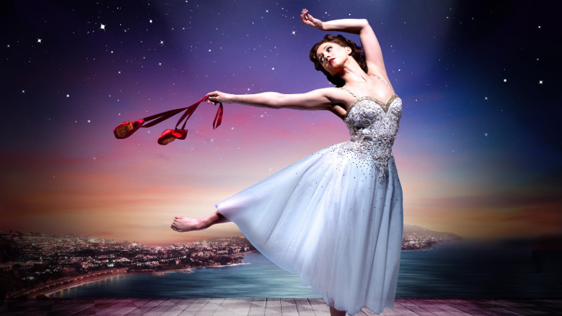 Matthew Bourne's The Red Shoes returns to Sadler's Wells for Christmas 2019