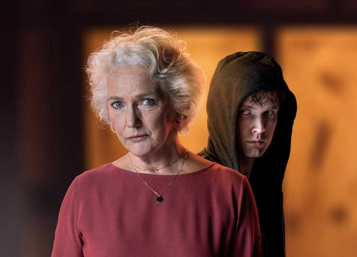 Thomas Mahy and Louise Jameson to reprise their roles in Philip Ridley's Vincent River at Trafalgar Studios