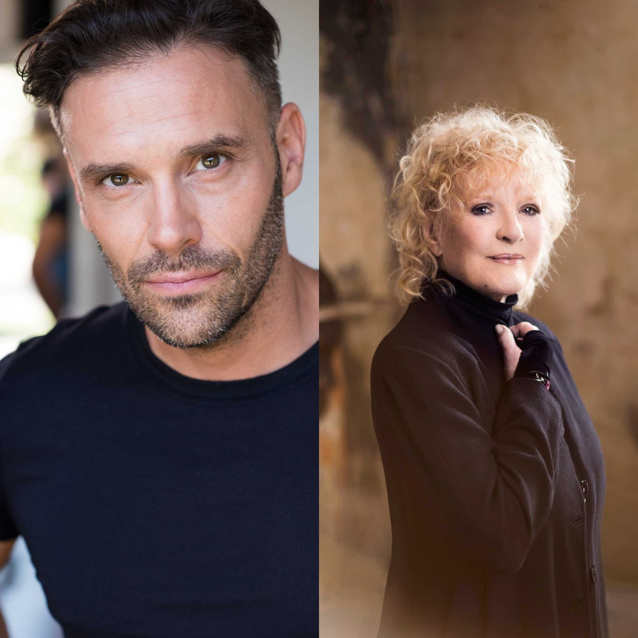 Joseph Millson and Petula Clark set to join the cast of the Mary Poppins West End revival