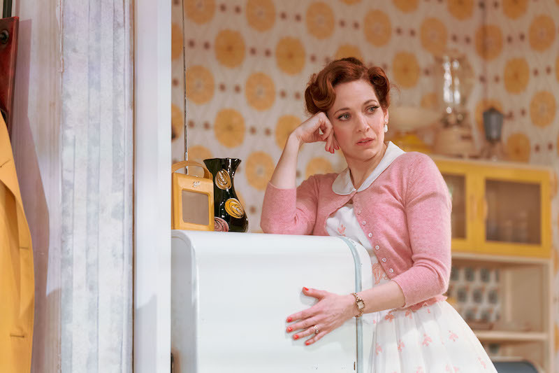 London Theatre Review: Home, I'm Darling at the Duke of York's Theatre