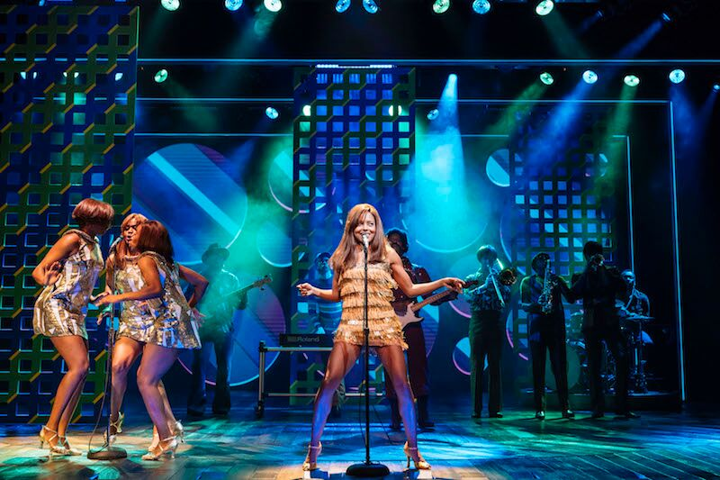 Everything you need to know about TINA: The Tina Turner Musical
