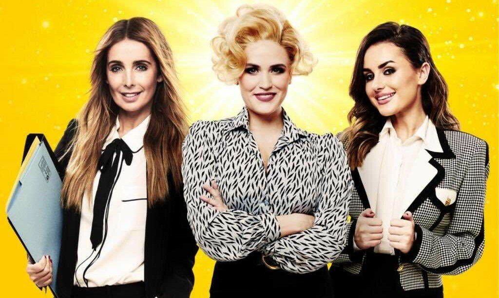 5 Reasons to See 9 to 5: The Musical