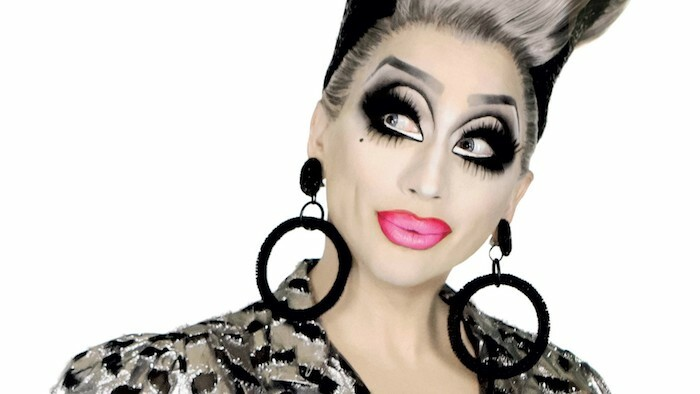 Bianca Del Rio joins the cast of Everybody's Talking About Jamie to play Hugo/Loco Chanelle