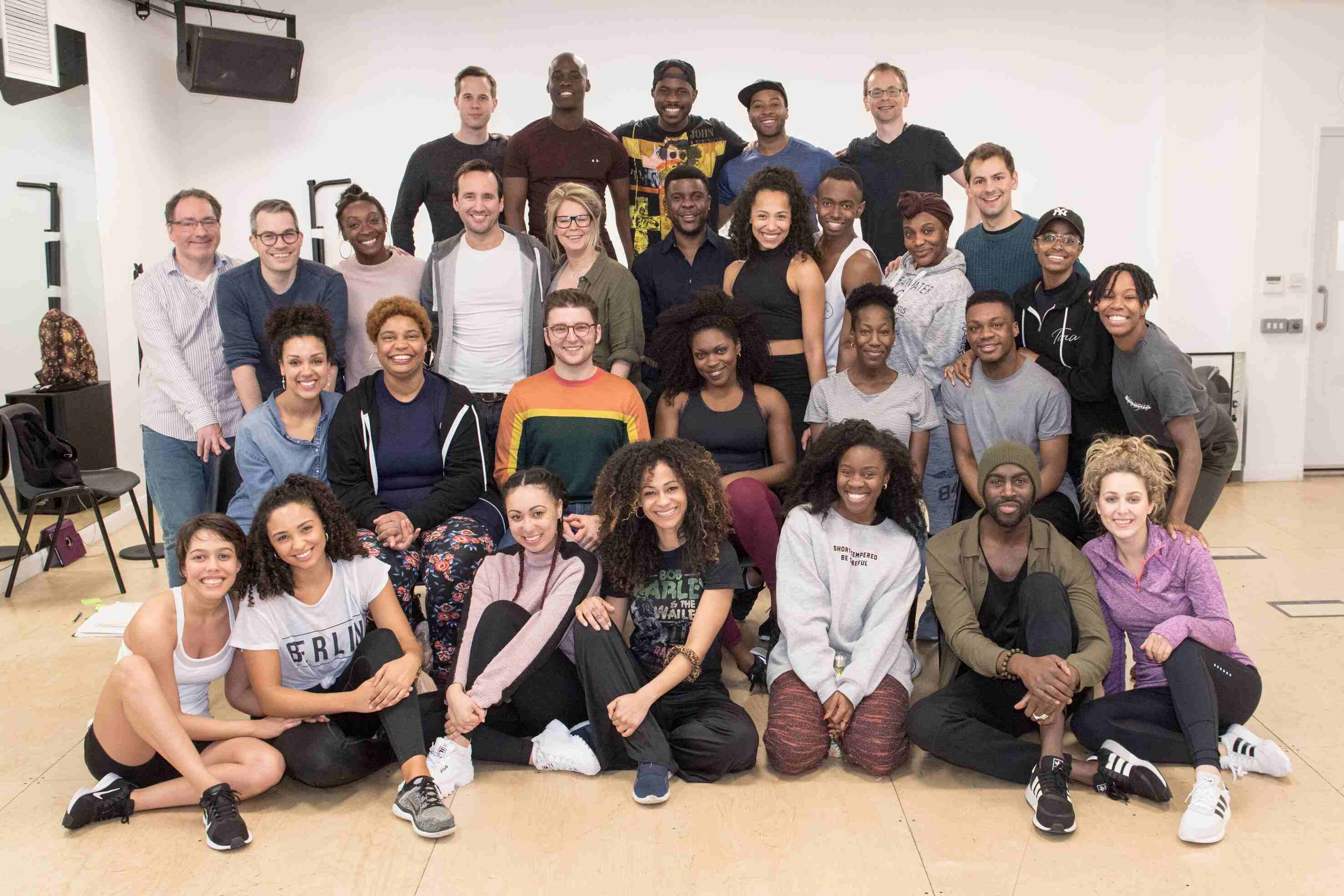 Final casting announced for the second-year West End company of TINA – The Tina Turner Musical