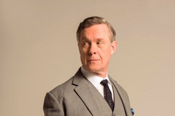Alex Jennings completes the cast of The Light in the Piazza starring Renée Fleming and Dove Cameron
