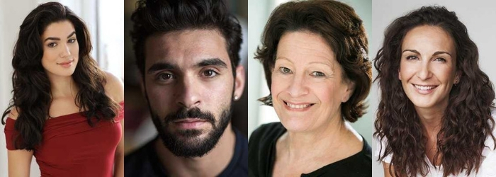 Full casting announced for Gloria Estefan bio-musical On Your Feet! at the London Coliseum