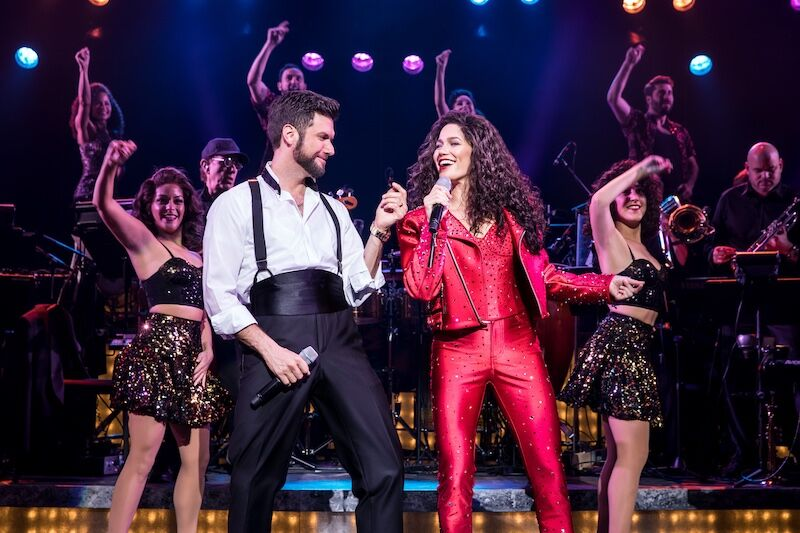 Gloria Estefan musical On Your Feet! will be on the London
