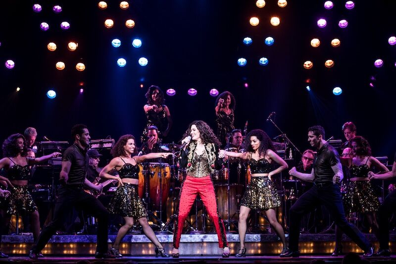 Get On Your Feet! - Gloria Estefan musical heading to Broadway?