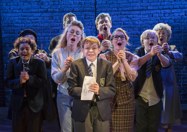 The Secret Diary of Adrian Mole aged 13 3/4 The Musical to receive its West End premiere at the Ambassadors Theatre this summer