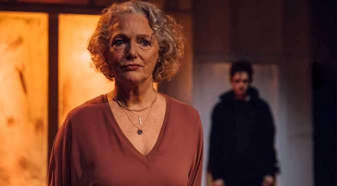 Q&A with Louise Jameson from Vincent River