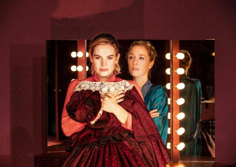 What's closing in London Theatre this month? (May 2019)