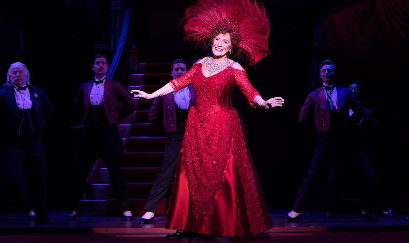 #WestEndWishList Hello, Dolly! London revival