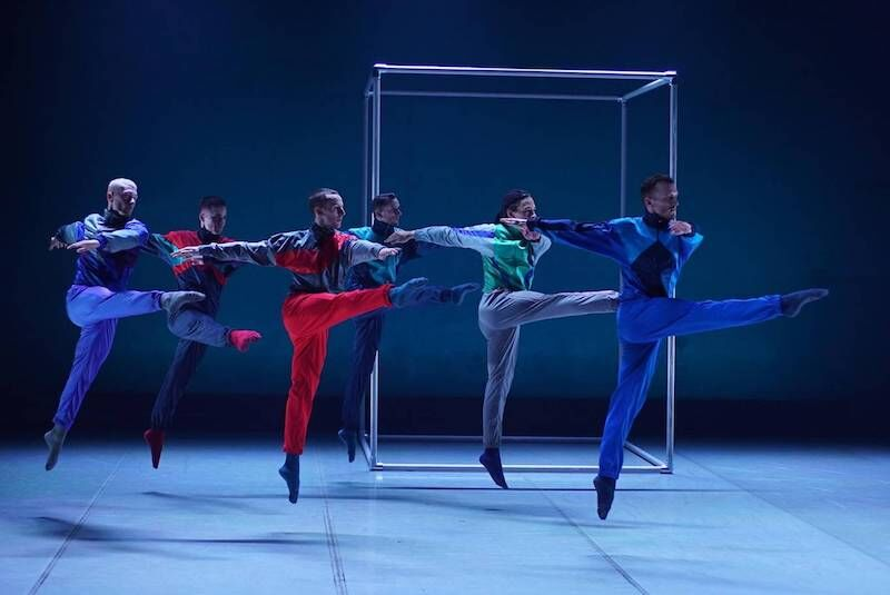 Ballet Boyz: Them/US to receive West End debut this summer at the Vaudeville Theatre