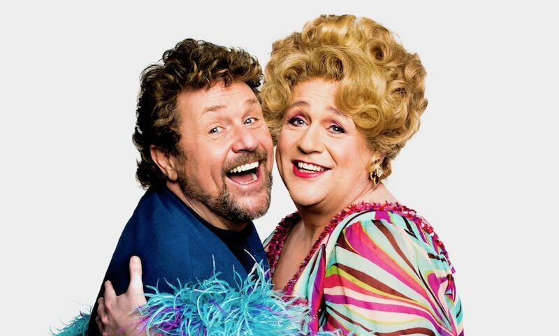 Hairspray returns to London with Michael Ball to star