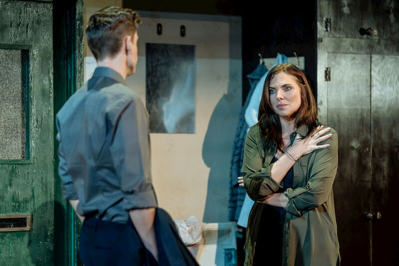 The Girl On The Train to run at the Duke of York's Theatre this summer for a limited season